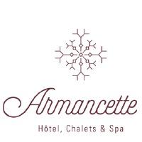 Armancette - Hotel, Chalets & Spa