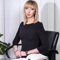 Liliya Ivashchuk