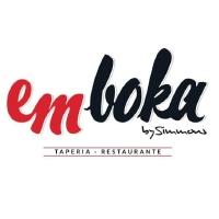 Emboka by Simmons