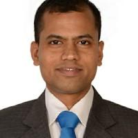 Pranab kumar Mohanty