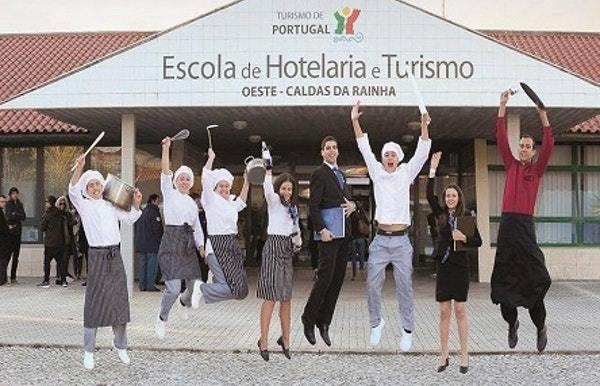 Escola de Hotelaria e Turismo do Oeste