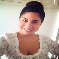 Laura Belen Chiriboga