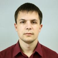 Volodymyr Bilyi