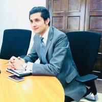 Zayn Shahzad