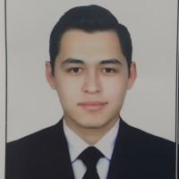 KHusniddin Boymirzaev