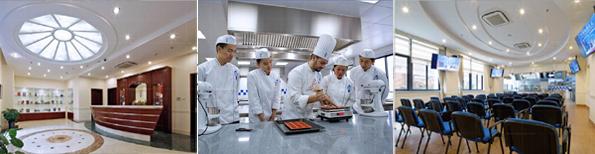 Le Cordon Bleu Alumni China