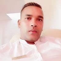 Chandrasen Beeharree