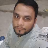 Kashif Riaz