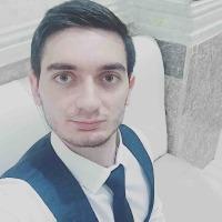 Turaj Bayramov