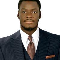 Maxwell Boamah