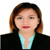 Harlene Mae Pascual