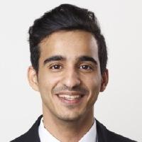 Khalid Alzahrani