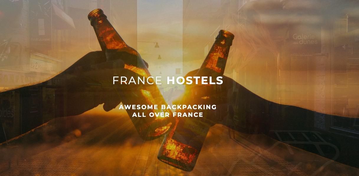 France Hostels