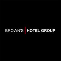 Brown's | Hotel Group