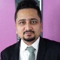 Piyush Gauswami