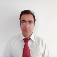 Manzoor Ahmad Shah