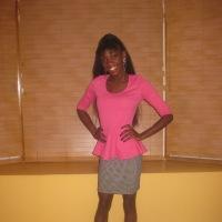 Zarya Senior