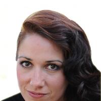 Cristina Palomo