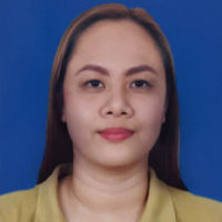Mary Antonette Apolinario