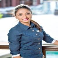 Anushka Deegamber