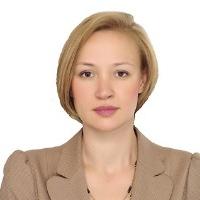 Natalia Posternak