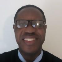 Augustine Ufumwen  Obazenu