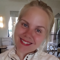 Johanna Gunnarsson