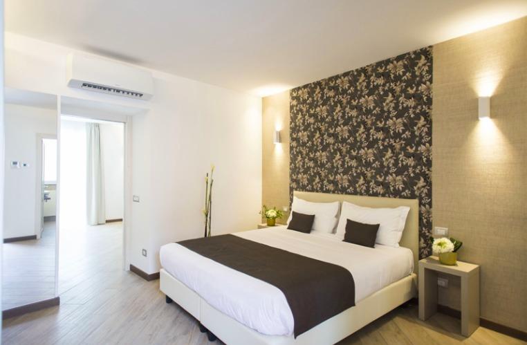 Hotel Ponti & Ponti - Angera- Lago Maggiore
