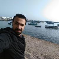 Mostafa Elragal