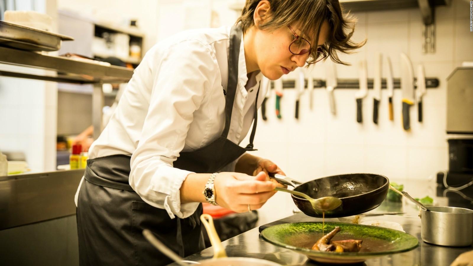 Chef Culinary Network