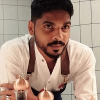 Aneesh krishnan Thulasi