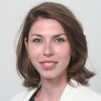 Laure LESZNEWSKI    劳拉