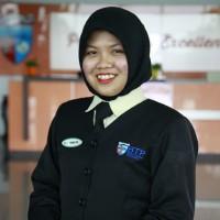 Shalma Safrina