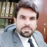 Saleh Shah Afridi