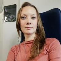Svetlana Cosniceanu
