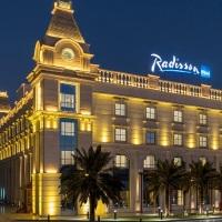 Radisson Blu Hotel, Ajman