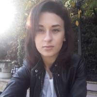 Kateryna Mosesova