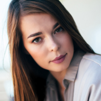 Anastasia Polomoshnova
