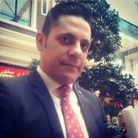 Ahmed Sabra