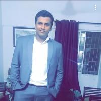 Syed Noman bukhari