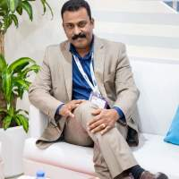 Shaji Krishnan