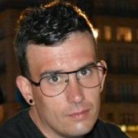 Cristian Ezquerro garcia