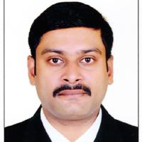 Vinod Bhaskaran