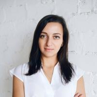 Anna Alexeeva