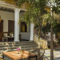 Hotel La Villa Pondichery