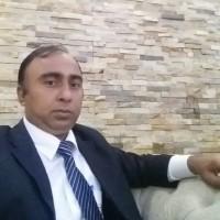 Nisar Ahmed  ji