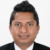 Tippani Mahesh