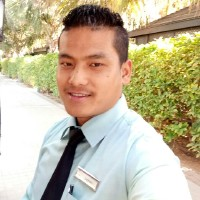 Shubham Gurung