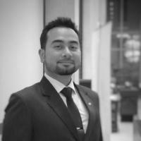 Majid Kaisrani