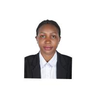 Claire Namuwonge